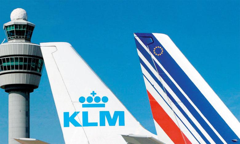 Air France-KLM pourrait réduire sa dette en 2021