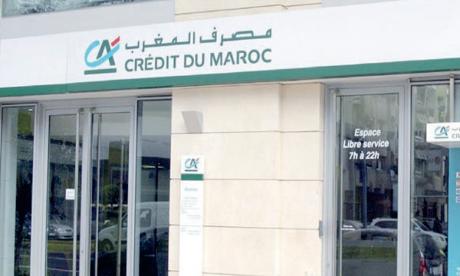 Crédit du Maroc, partenaire du Sports Entrepreneurship Hackathon