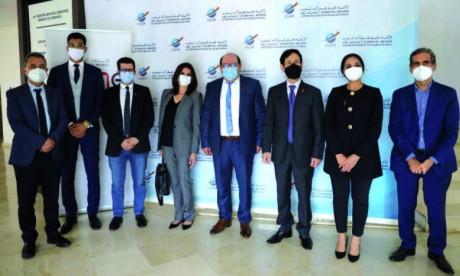 La CGEM et le CCME mobilisent les compétences  et entrepreneurs marocains à l'étranger