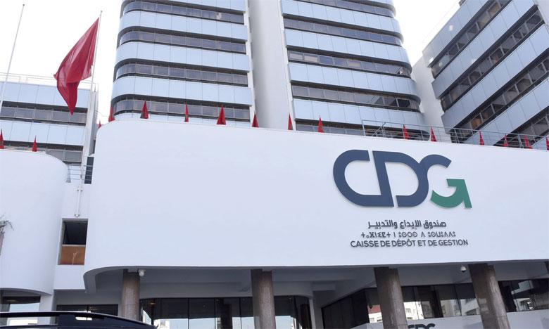 CDG Invest injecte 3 millions de DH dans GOAcommerce