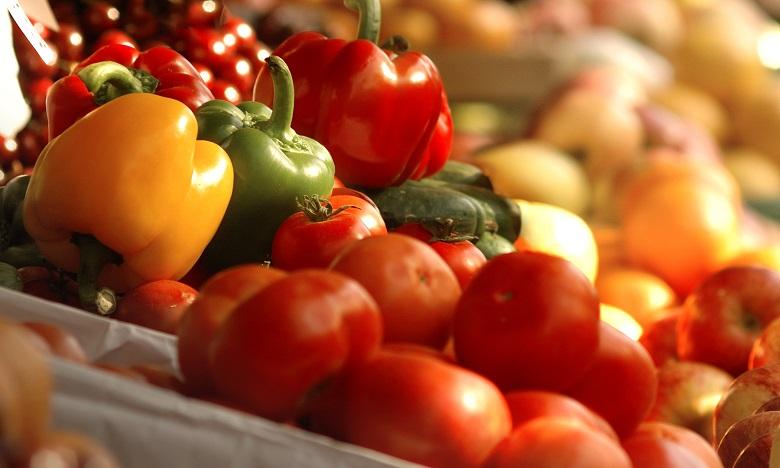 La hausse est la conséquence de l'augmentation de l'indice des produits non alimentaires de 1,4% et la baisse de celui des produits alimentaires de 1,8%. Ph : DR