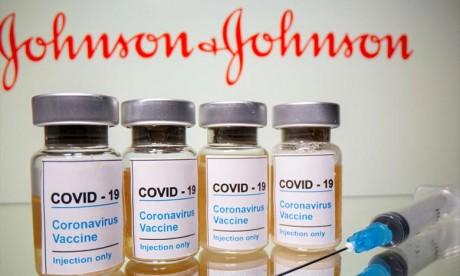 Covid-19 : 15 millions de doses du vaccin de Johnson & Johnson gâchées par erreur
