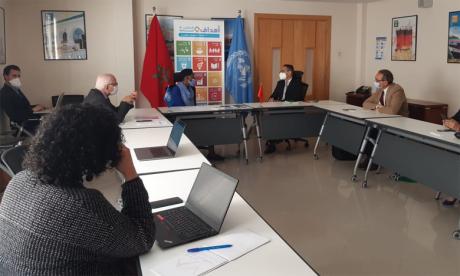 La jeunesse marocaine lance l'Appel de Rabat
