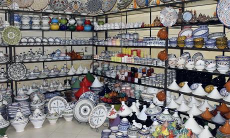 L'artisanat marocain, un art ancestral qui a besoin  d'être mis en valeur