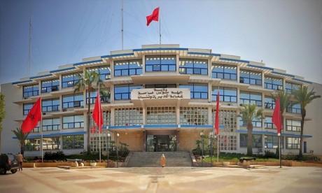 INDH: Lancement d'un appel à projet relatif à la valorisation des chaînes de valeur locales à Agadir-Ida Outanane