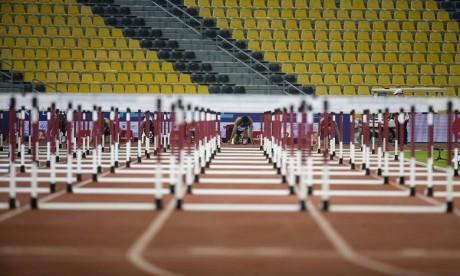Athlétisme: la Ligue de diamant ne débutera plus à Rabat