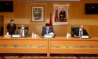 Le partenariat, d'un montant de 4,8 MDH, se propose d'accompagner les coopératives et les petites entreprises, ainsi que les entrepreneurs individuels au niveau provincial. Ph : MAP