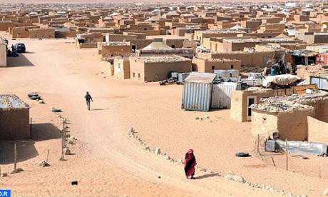 Les camps du polisario, un terreau fertile  pour la radicalisation