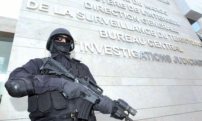 Un projet terroriste imminent neutralisé en France suite à des informations fournies par la Direction générale de la surveillance du territoire