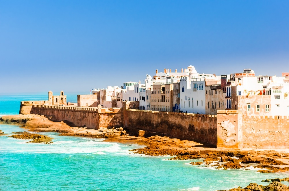 Essaouira, entre vent et histoire