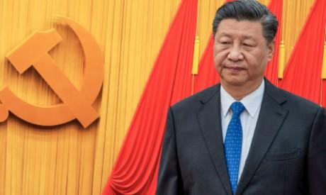 Le Président chinois appelle les économies développées à montrer l'exemple