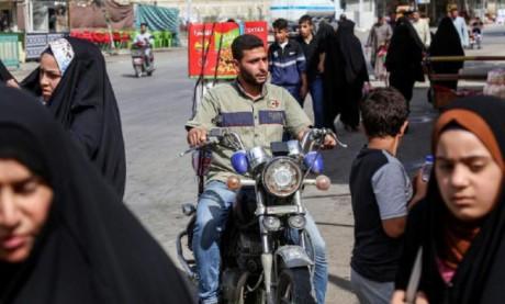 La génération post-Saddam s'impatiente face au manque d'avancées