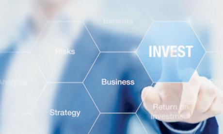 La reprise des  investissements sera lente et progressive