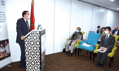 Plus de 8.000 réfugiés résidant au Maroc bénéficieront de l'accès aux soins et d'un accompagnement professionnel