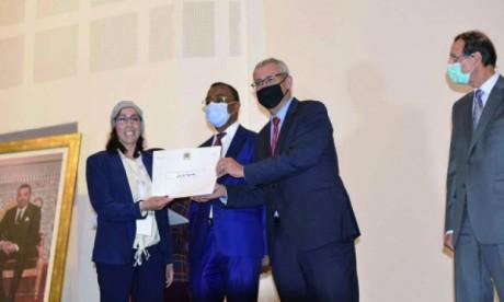 Mohamed Ben Abdelkader : Le ministère de la Justice veille à augmenter le nombre des notaires en exercice et régulariser la situation des stagiaires
