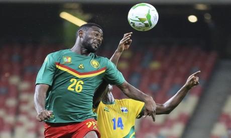 La Coupe d'Afrique des nations débutera le 9 janvier 2022 au Cameroun