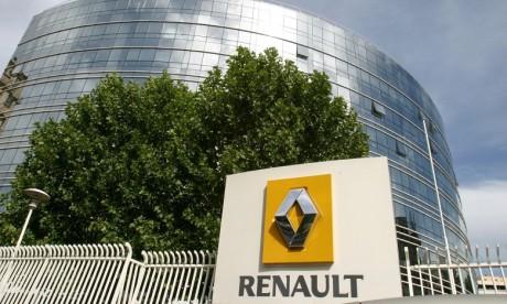Groupe Renault : Croissance à deux chiffres des ventes de Dacia au premier trimestre