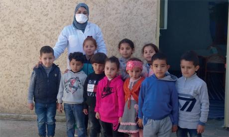Fondation Zakoura : Trois nouvelles écoles voient le jour