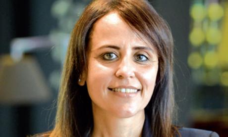 Sofia Ben El Hadj.