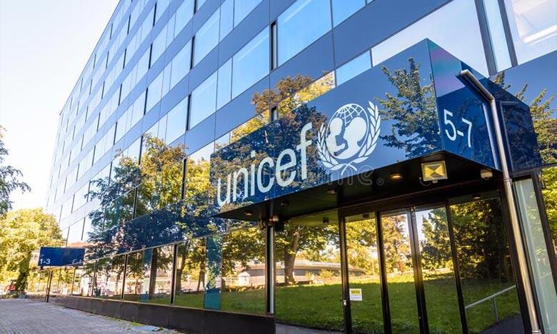 Grâce à «l'Observatoire de la demande de vaccins», les pays auront les moyens de mettre en place de telles initiatives, selon l'Unicef. Ph : DR