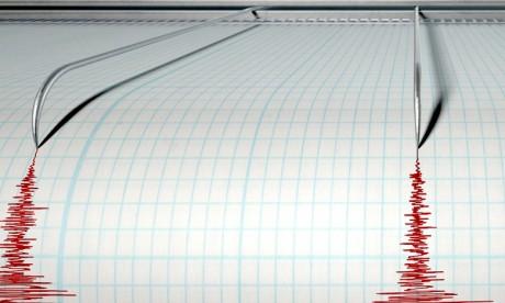 Secousse tellurique de 4,3 degrés dans la province de Driouch