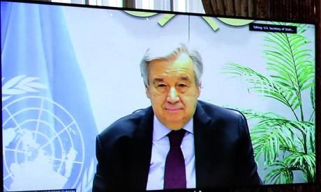 L'ONU appelle à renouveler les engagements en faveur du secteur de la santé