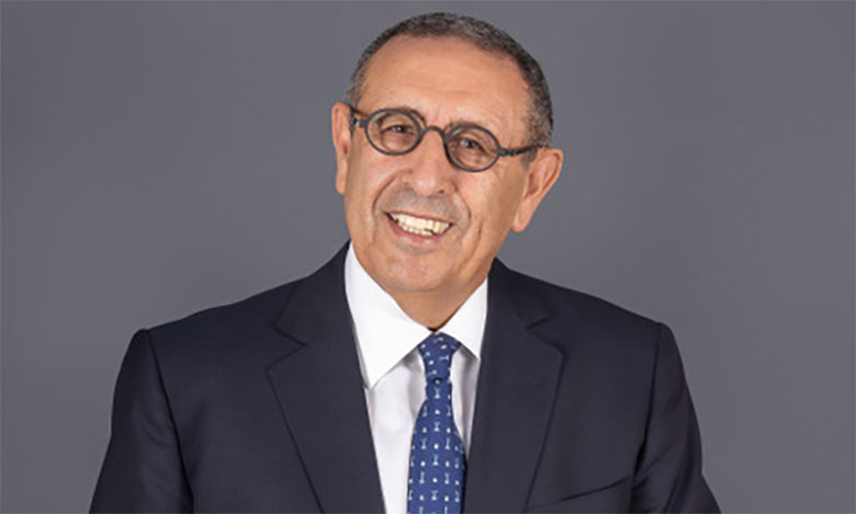 Youssef Amrani.