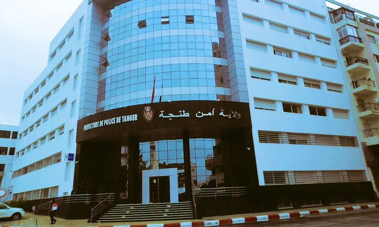 Tanger: La police retrouve deux mineurs recherchés par leurs familles
