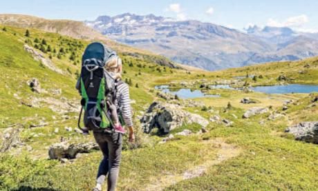 Un concours mondial pour la relance du tourisme rural