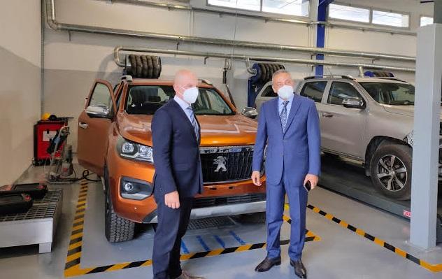 « CETIEV 2.0 » : Pour le développement de la R&D dans le secteur automobile au Maroc