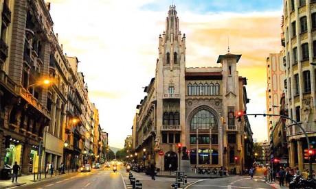 L'Espagne compte plus de 5,8 millions d'étrangers, dont 811.000 Marocains