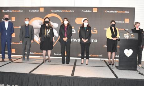 Orange Maroc enclenche  le programme «Khatwat Khir»