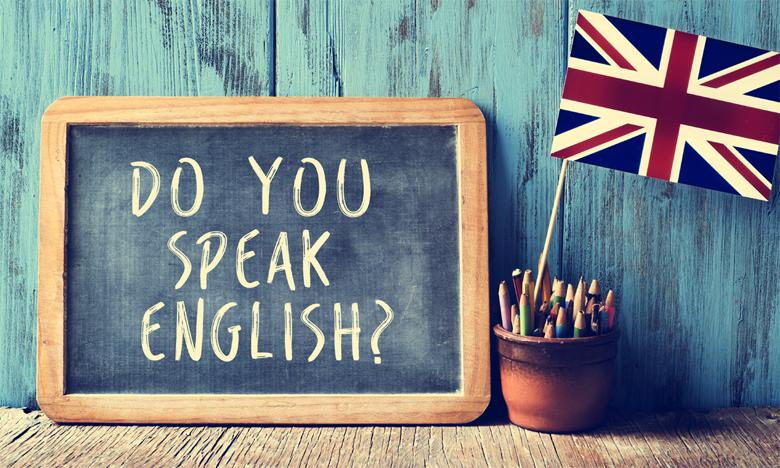 L'anglais, une langue très importante pour 65% des jeunes marocains
