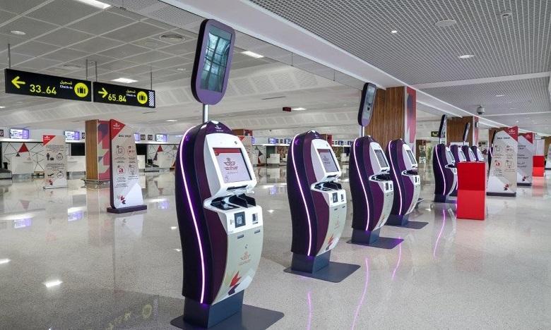 RAM: La suspension des vols passagers prolongée jusqu'au mois de mai
