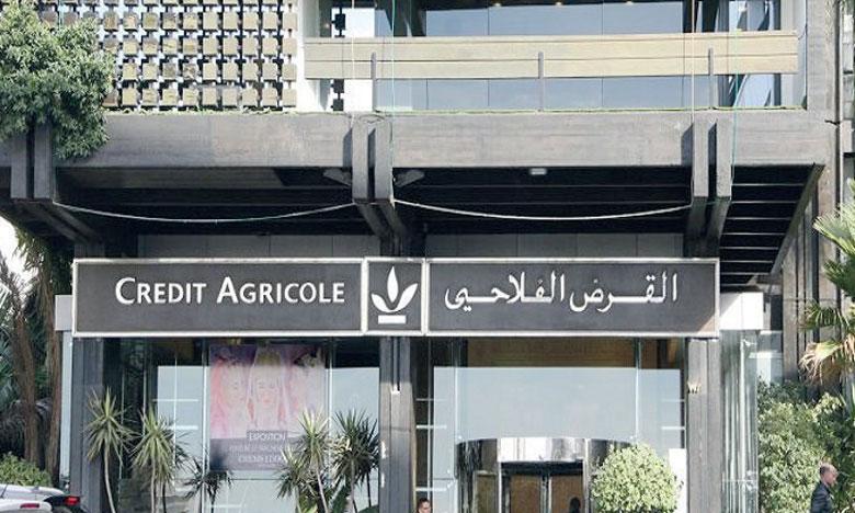 Le Crédit Agricole du Maroc lance son nouveau produit TASBIQ FDA