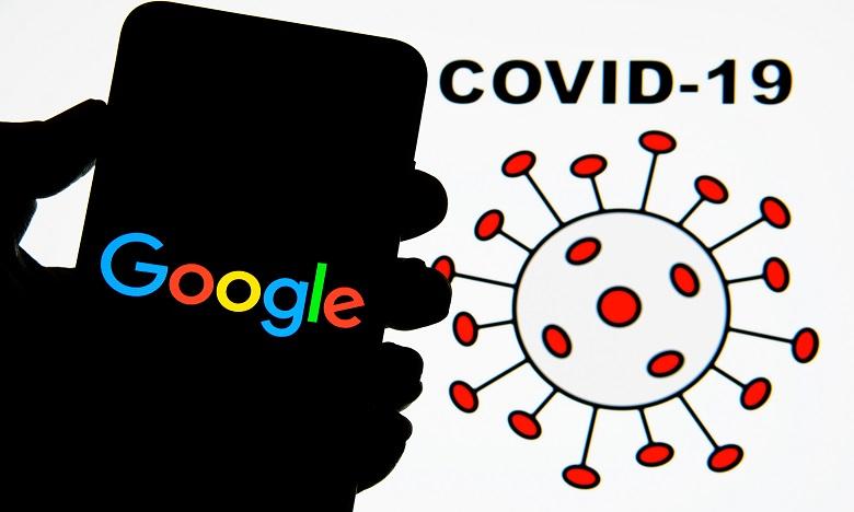 Google veut participer aux efforts de vaccination dans le monde