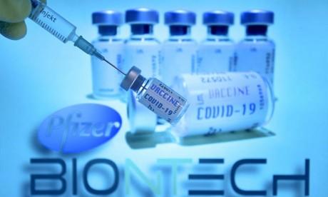 Variant indien: BioNTech «confiant» dans l'efficacité de son vaccin