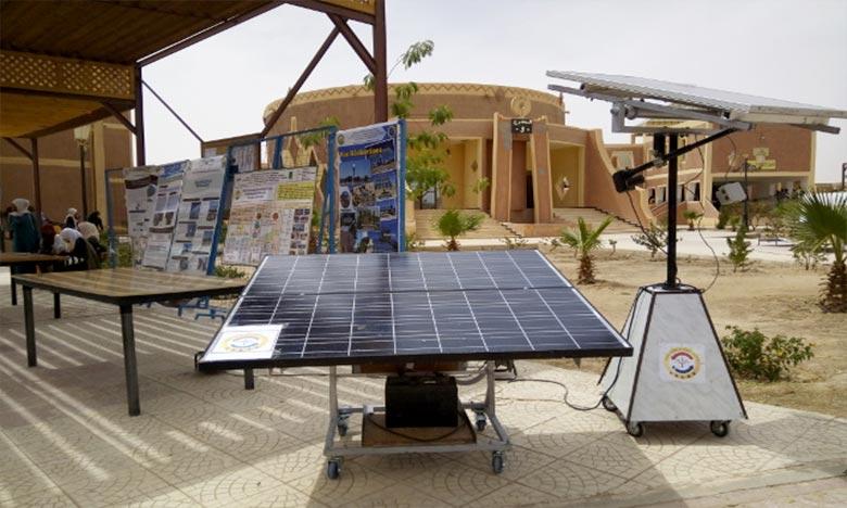 Les travaux de cette Université seront inaugurés par une conférence sur «Le solaire photovoltaïque-état des lieux et perspectives». Ph : DR