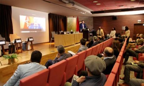 Ifrane: Coup d'envoi du premier printemps des sciences sociales