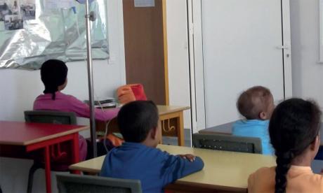 """«À travers mon livre """"Rabat, Mon École à l'Hôpital..."""", j'essaie  de déchiffrer la complexité du quotidien d'un enfant atteint de cancer»"""