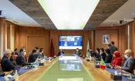 Les Conseils d'Affaires jouent un rôle important dans la promotion de la coopération économique et commerciale entre le Maroc et les pays du continent. Ph. DR