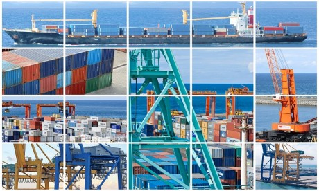 Hausse de 12,4% du trafic portuaire global en 2020