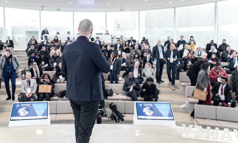 L'événement, tenu à Marseille, a rassemblé plus de 2.300 personnes, dont des investisseurs, startups, tech hubs, décideurs politiques et écosystèmes numériques et entrepreneuriaux de la zone Euro-Med-Afrique.