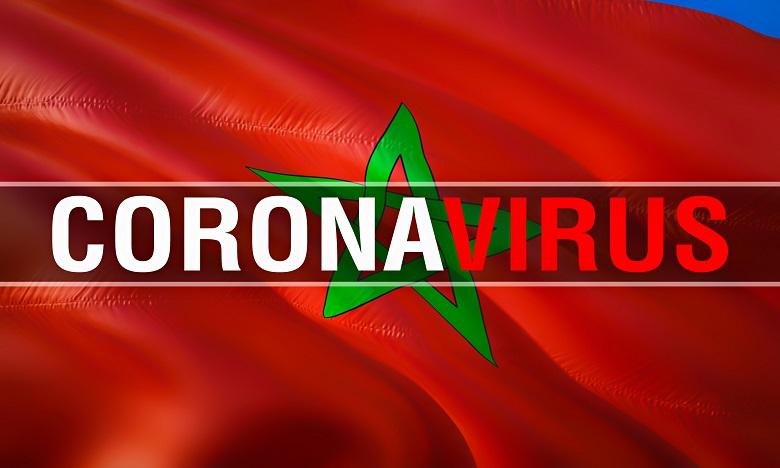 Covid-19/Maroc: 625 nouveaux cas confirmés dont 444 à Casa-Settat