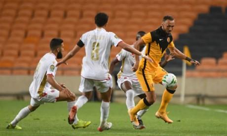 Malgré sa supériorité numérique, l'équipe de coiffeurs du WAC a chuté face aux Kaizer Chiefs.