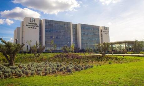 «Depuis l'origine, l'UIR s'est positionnée sur l'excellence  académique en développant des programmes de formation nourris  par la recherche et l'innovation»