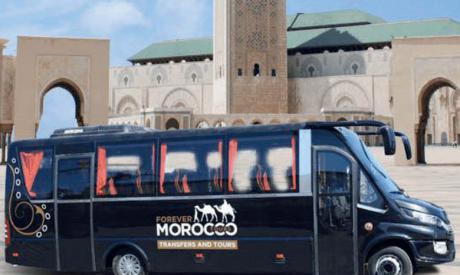 Les professionnels ont appelé à la mise en œuvre des procédures de sauvetage des entreprises de transport touristique.