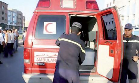 Taounate: Trois morts suite à une agression perpétrée par un individu souffrant de troubles mentaux
