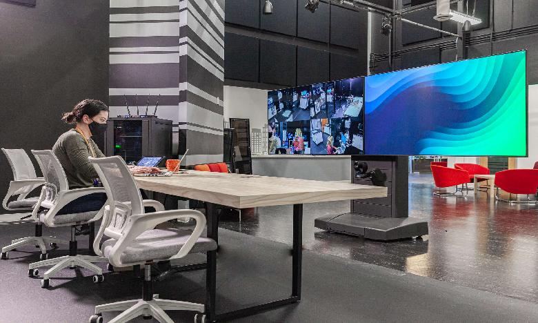 Lancement du nouvel Open Lab d'Ericsson