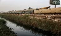 Egypte: renvoi du chef des Chemins de fers après des accidents meurtriers